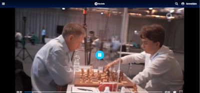 Schachvideo-ARD Mediathek
